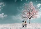 零落在风中的残伤 作者:夕月 配乐:《雪花神剑》