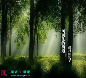 风居住的街道 作者:qiaoqiao0401