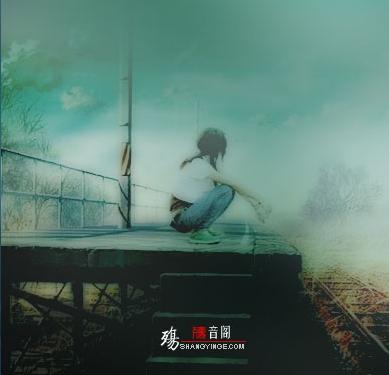 安静的等待 配乐:白映(吉他) 作者:杨柳岸