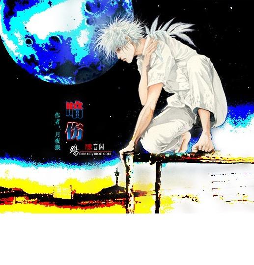暗伤 配乐:いとおし意 作者:月夜狼