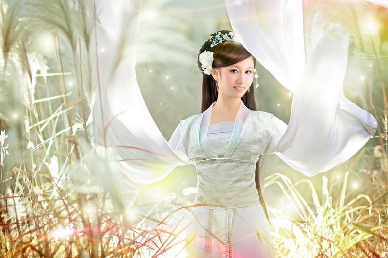 婚纱 婚纱照 800_531