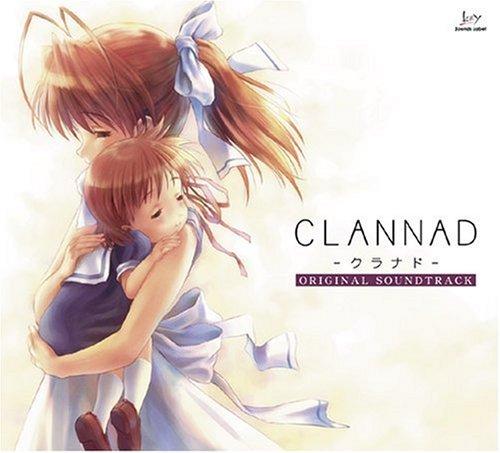 空に光る 钢琴曲 《Clannad》原声音乐