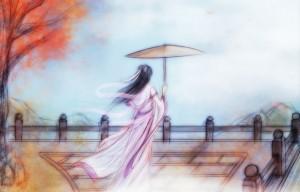 古典民乐《追梦人》笛子、二胡 艺术家:朱峰