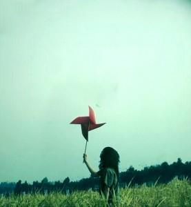 风住过的地方 配乐:Angle of Hope