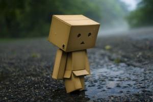 我的孤独是一座花园   配乐:Solitude 艺术家:Rain