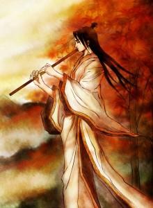 古风清音《刀剑Online》背景音乐之《仙境》