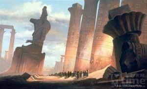 出埃及记 二胡琵琶民乐版