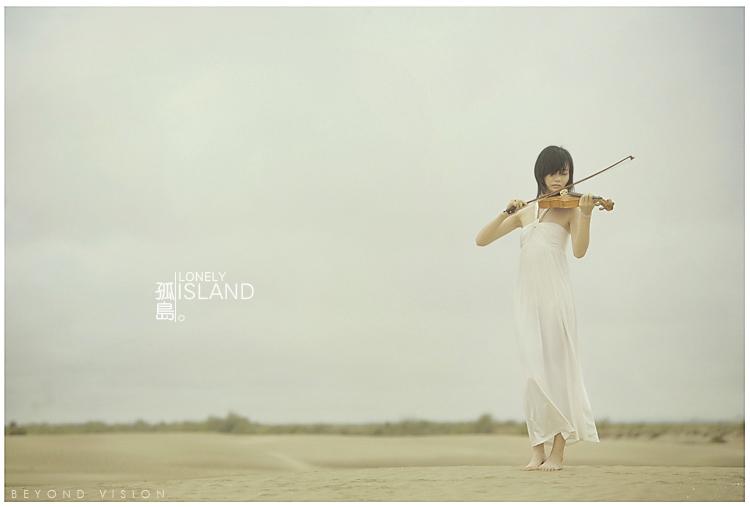 经典小提琴 离开你的那一天