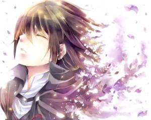 Tears to Tiara OST 《初源の歌 竖琴 》 艺术家:衣笠道雄