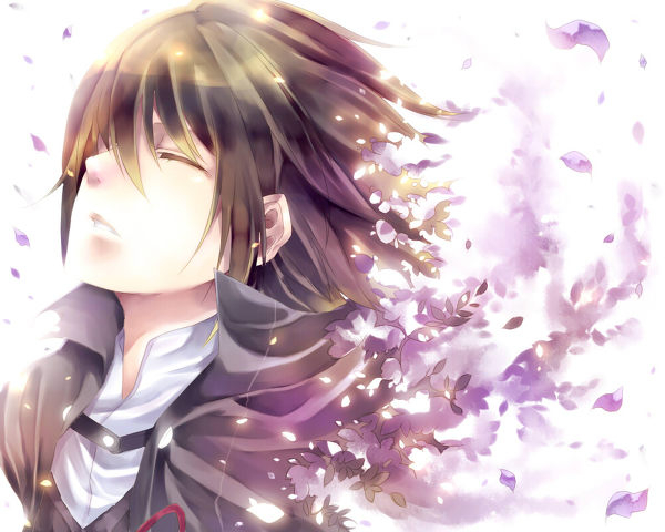 Tears to Tiara OST 《初源の歌 竖琴 》 艺术家:衣笠道雄
