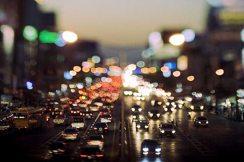 【有声阅读】Vol.5晚安 城市 有声电台版 DJ:紫轩