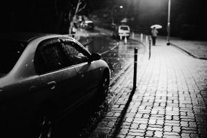 【清音心语】寂寞无言 何处秋窗无雨声 配乐:雨夜
