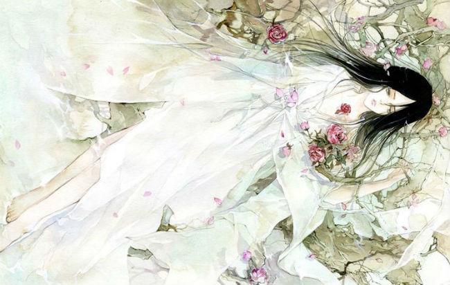 爱殇 (钢琴琵琶版)艺术家:大话仙剑