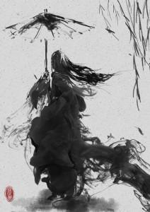 【伤感散文】请你,归还我的灵魂  作者:鑫珏