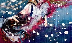 火影忍者配乐《古の舞曲》 艺术家:増田俊郎