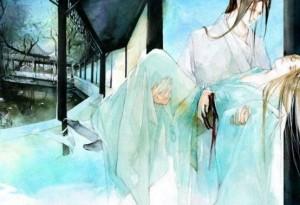 【古风清音】秋冬之境 艺术家:森羅Project