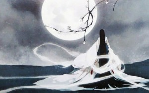 【铁面书生原创】空山霁月照我还