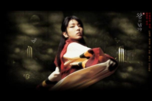 《王的男人》主题曲《姻缘》 民乐版 艺术家:女子十二乐坊
