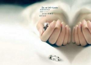【清音心语】抓不住的爱 配乐:孤星独吟(钢琴版)