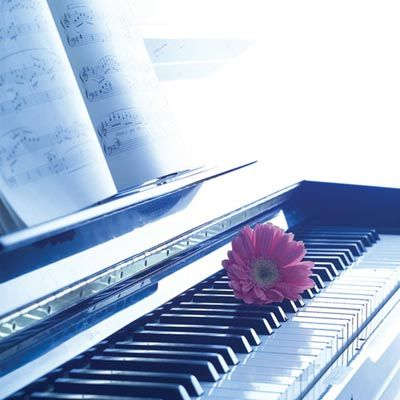 【伤感散文】在我的音乐中 作者:夏夜轩