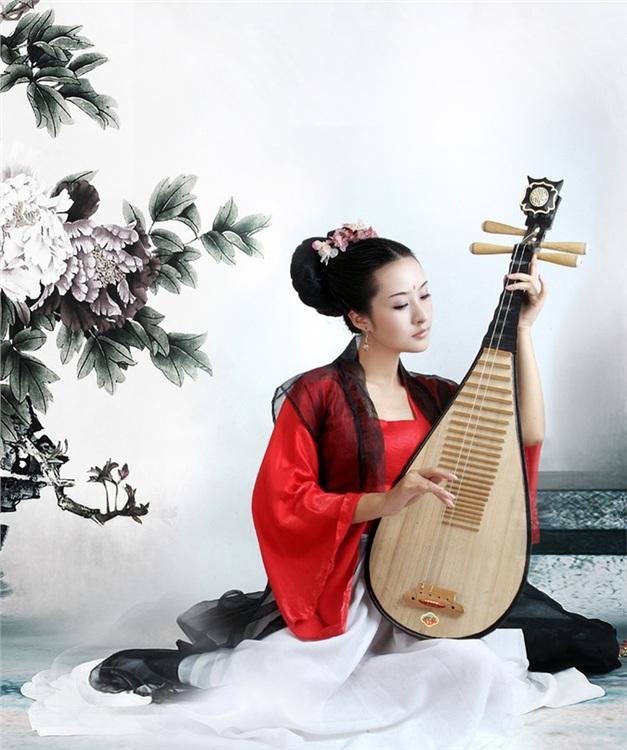 【古典民乐】恍如昨日《故梦》琵琶版