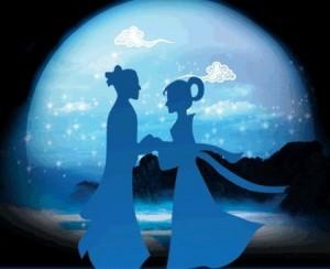【民乐精品】天地间千年不变的情意《织女·心丝》艺术家:刘子菲