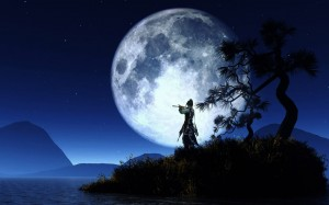【钢琴与箫的故事】相思秋月 艺术家:赵海洋