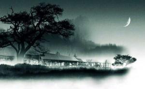 【钢琴与箫的故事】《夜色》 艺术家:赵海洋