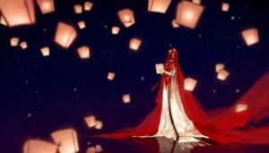 【古风笛子】《哀思》竹笛版 作曲:千年破晓 演奏:周小航