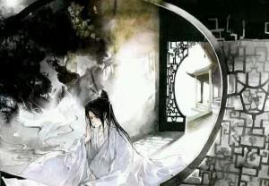 【网络美文】墨笺飘香,旧梦终成殇