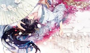 【古风纯音】未央赋 艺术家:三界