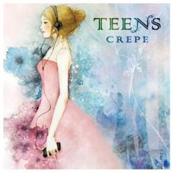 【专辑推荐】安静至纯钢琴专辑系列之《Teens》