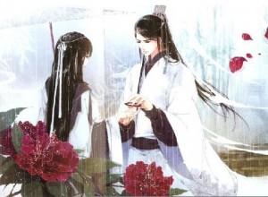 【凄美感人】潇湘的故事