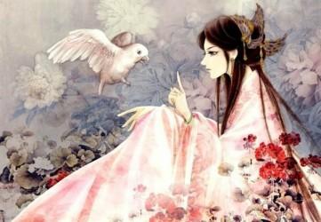 【古风纯音】逝年 艺术家:三界