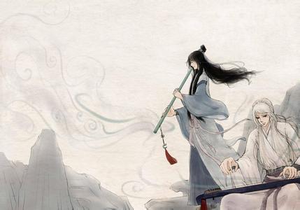 【网络美文】那一曲琴箫 作者: 慕容凝雪&倾城慕雪