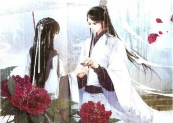 【网络美文】何日,与君重拾江南梦 作者:雨袂独舞