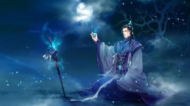 【古风配乐】中国风 三界-《魂祭》
