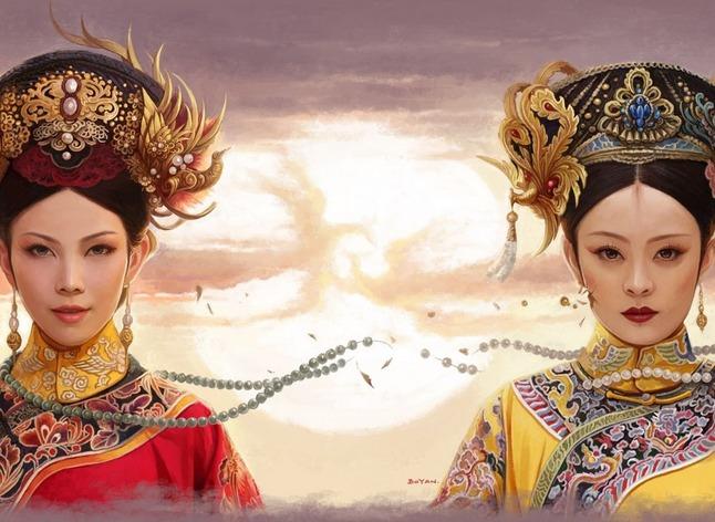 hongyanjie