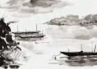 【古典诗词】渡江云 文/燚冰