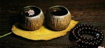 【人生哲理】人生如禅茶,香自沉浮来