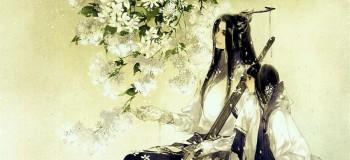 【古风配乐】中国风 《画江湖之灵主》OST《长相厮守》