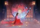 【古风纯音】中国风《相爱兰若》