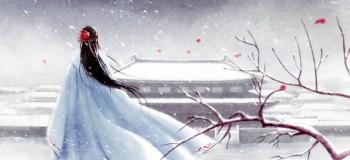 【现代诗】飞雪千年 文/云朵