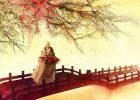 【古风纯音】武侠动画《墓王之王》片尾《愿情》萧版