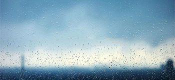 【网络美文】雨的孤独 文/守望者