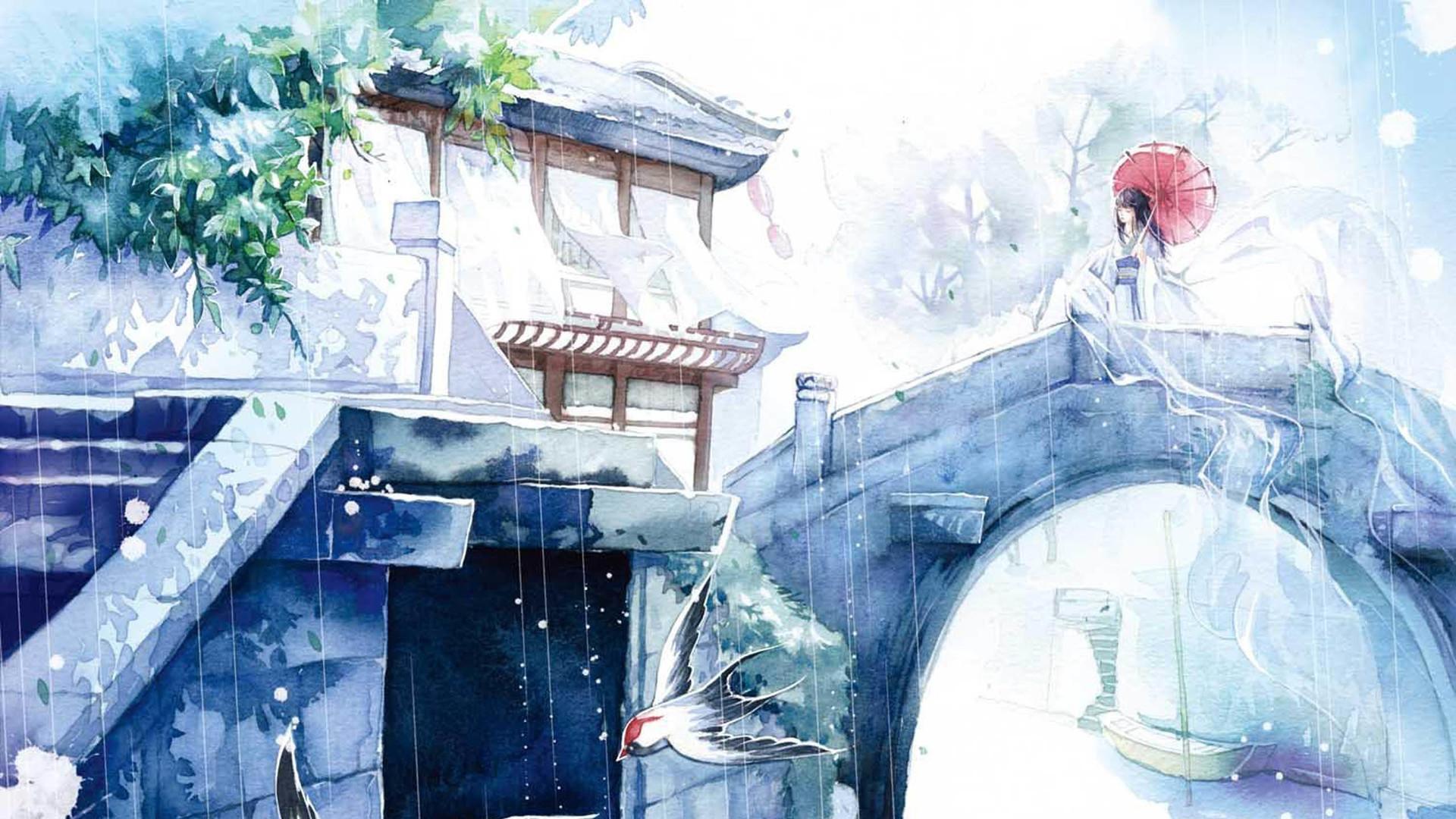 qingshiqiaopan