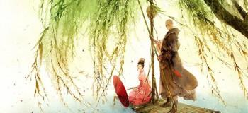 【古风纯音】爱恨难渡-橙光游戏《大唐贵妃传》主题曲