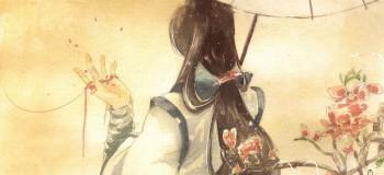 【网络美文】千年恋歌,红尘一梦 文/零夜