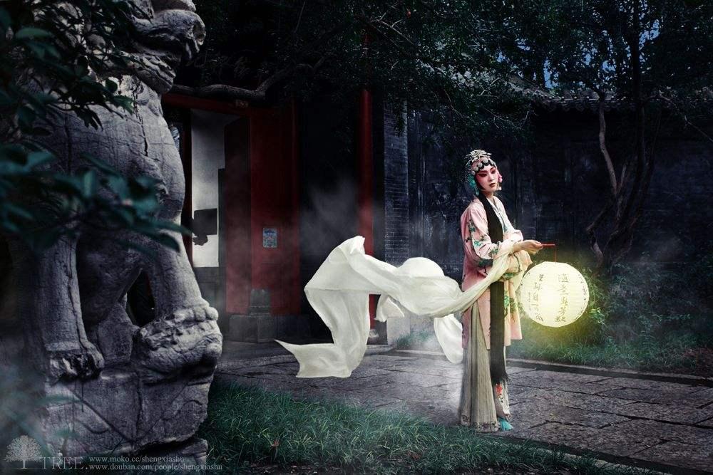 liangchenmeijing