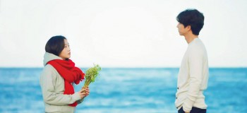 【网络美文】珍惜那些在一起的时光 文/山花烂漫